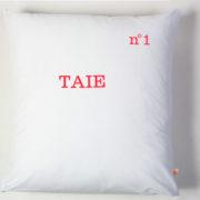 taie copie